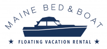 Maine Bed & Boat | Unique Maine vacation rental
